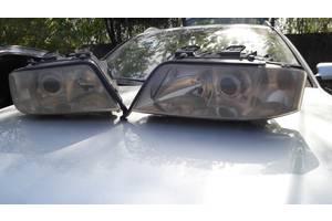 фари Audi A6