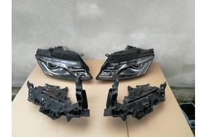 б/в фари Audi Q5