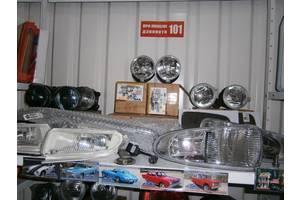 Фары Chrysler Voyager