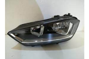 б/в фари Volkswagen Golf Sportsvan
