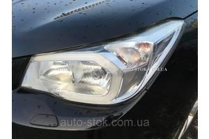 Фара левая SUBARU Forester SJ S13 Европа 2014 г.в. ксенон, LED, 84002SG030, 84913SG130