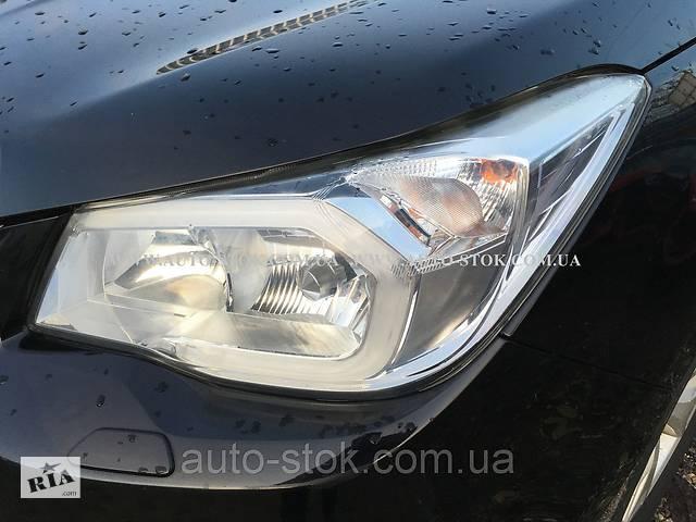 купить бу Фара левая SUBARU Forester SJ S13 Европа 2014 г.в. ксенон, LED, 84002SG030, 84913SG130 в Хмельницькому