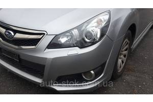 Фары Subaru Legacy Outback