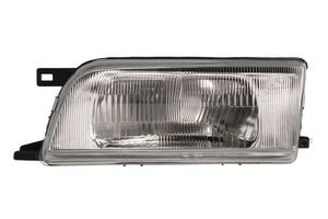 Фара Nissan Sunny III (N14) 90-96 правая электр.рег., Depo B601063C02