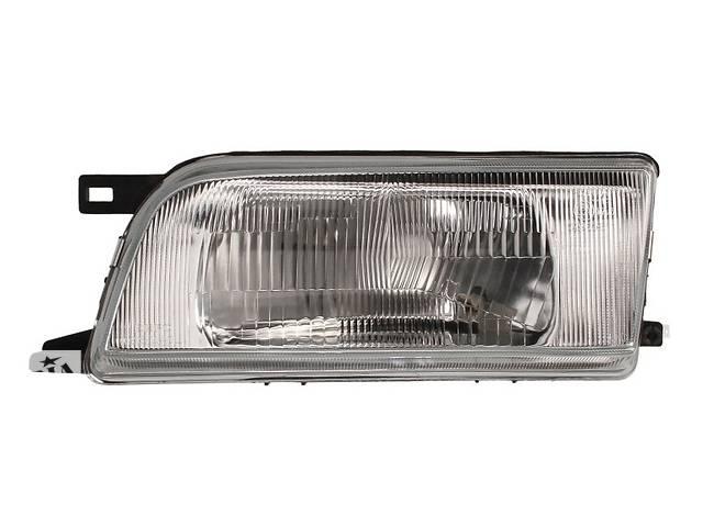 купить бу Фара Nissan Sunny III (N14) 90-96 правая электр.рег., Depo B601063C02 в Киеве