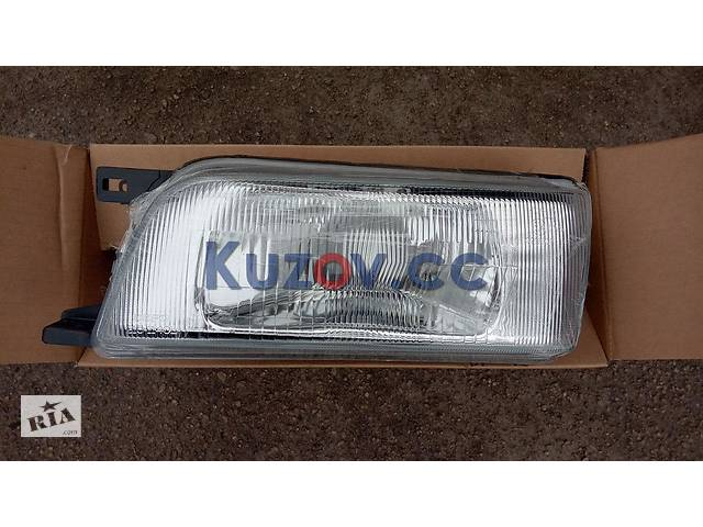 продам Фара Nissan Sunny N14 91-96 левая (Depo) электрич. B606063C02 бу в Киеве