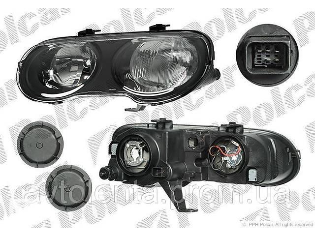 Фара основная, H1+H7,электр,черный, {Прав.} для Rover Rover 25 4.00-- объявление о продаже  в Киеве
