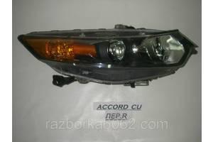 Фары Honda Accord