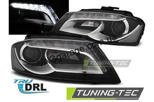 Новые Фары Audi A3