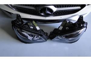 Фара правая левая б/у для Mercedes E C238 2017-