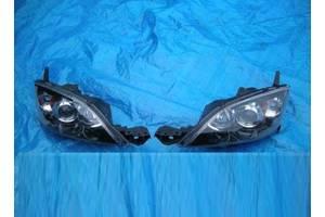 б/в фари Mazda 3