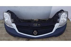 Фары Renault Mascott