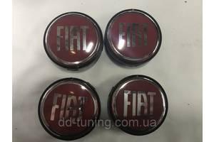 Диски Fiat Freemont