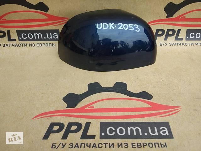 бу Fiat Panda III 2012- корпус крышка правого зеркала оригинал 735529273 в Чернигове