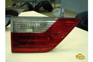 б/у Фонари стоп BMW X3
