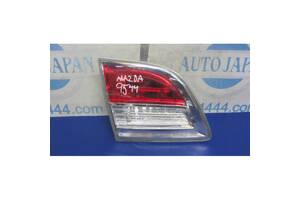 Фонарь крышки багажника LH MAZDA CX-9 07-13