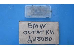 Фонари задние BMW