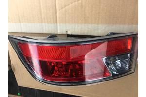 б/у Фонари задние Lexus GX