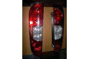 Фонарь задний для Fiat Doblo 2004-2009