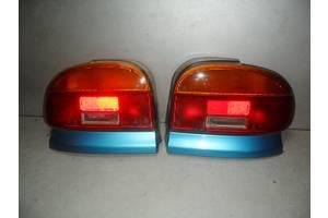 Фонари задние Mazda 121