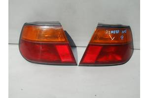 Фонари задние Nissan Almera
