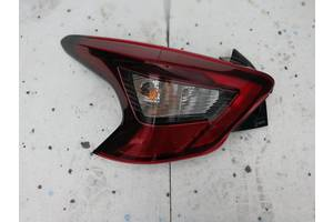 б/у Фонари задние Nissan Micra