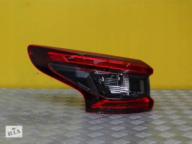 купить бу Фонарь задний для Nissan Qashqai в Киеве