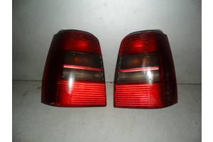 Фонари задние Volkswagen Golf IIІ