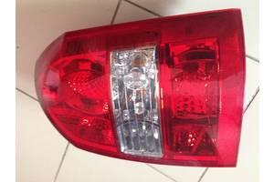 б/в ліхтарі задні Hyundai Tucson