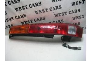 б/в ліхтарі задні Honda CR-V
