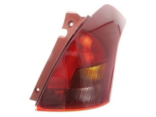 купить бу Фонарь задний Suzuki Swift (05-08) правый (DEPO) 35650-62J00 в Киеве