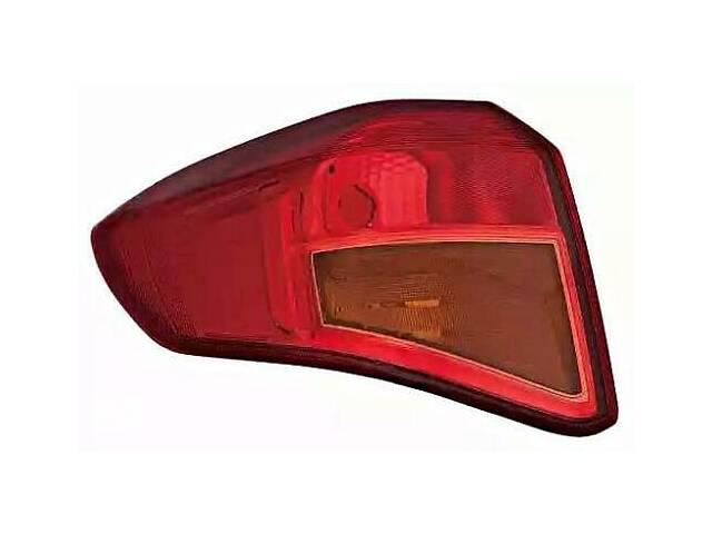 купить бу Фонарь задний Suzuki Vitara '15- левый DEPO 35670-54P00-000 в Киеве