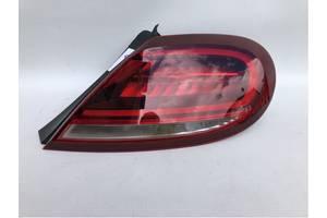 б/в ліхтарі задні Volkswagen Beetle