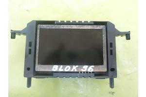 б/у Блоки управления Ford EcoSport