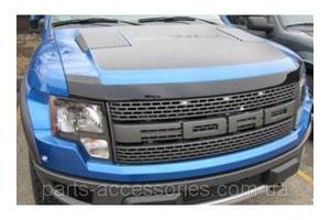 Новые Дефлекторы Ford Raptor