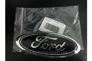 Эмблемы Ford Fiesta