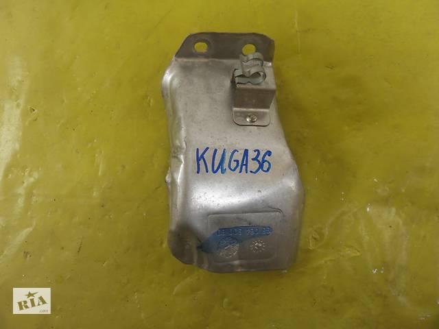 бу Ford Kuga Mk2 2.0 tdci 2012-2019 термозахист колектора 9806480080 в Чернігові