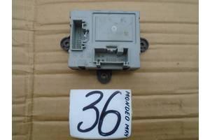 б/в Блоки управління двері Ford Mondeo