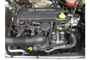Форсунки Opel Vectra C