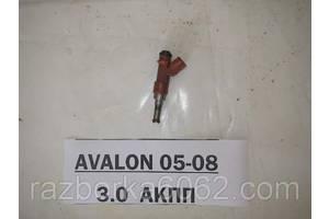 Форсунки Toyota Avalon