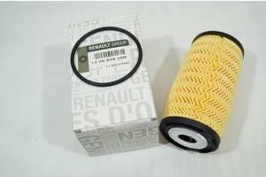 Новые Масла Renault Trafic
