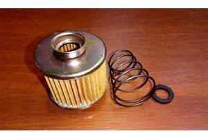 Новые Топливные фильтры Nissan
