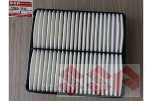 повітряні фільтри Suzuki Grand Vitara
