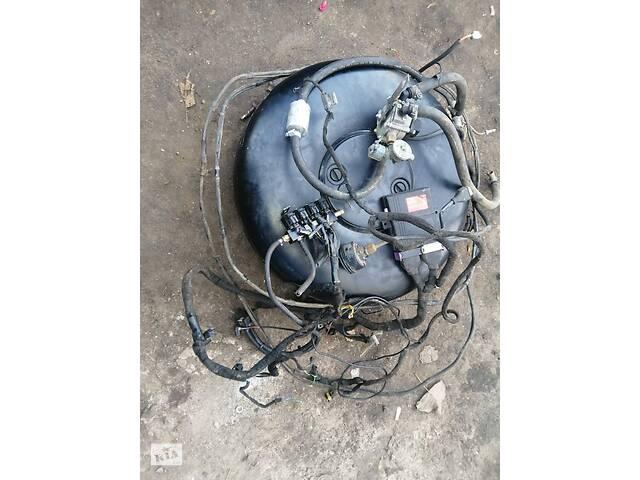 купить бу газовая установка гбо 4 поколение в Житомире