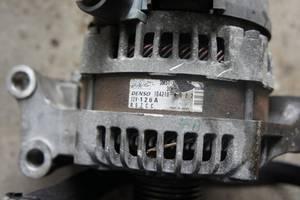 б/у Генераторы/щетки Volvo S40