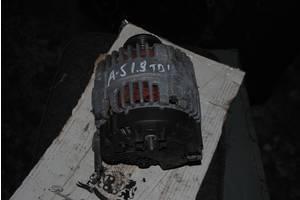 б/у Генераторы/щетки Skoda Octavia A5