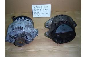 б/у Генераторы/щетки Opel Astra