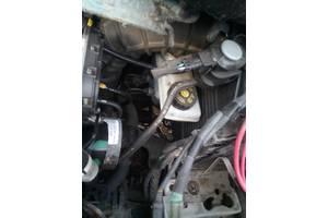 Главные тормозные цилиндры Renault Kangoo