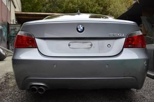 б/у Глушители BMW 5 Series