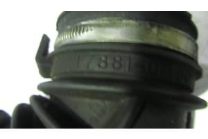 б/у Гофры глушителя Toyota Avensis